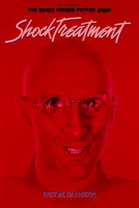 copertina film Shock+Treatment+-+Trattamento+da+sballo%21 1981