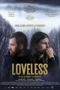 copertina film Loveless 2017