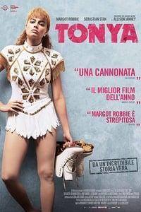 copertina film Tonya 2017