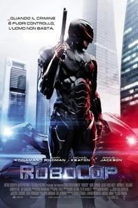 copertina film RoboCop 2014