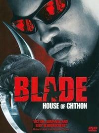 copertina film Blade+-+La+casa+di+Chthon 2008