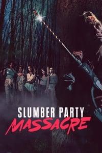 Slumber Party Massacre (2021)