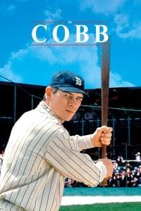 copertina film Cobb 1994