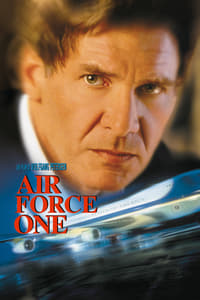 copertina film Air+Force+One 1997