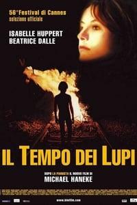 copertina film Il+tempo+dei+lupi 2003