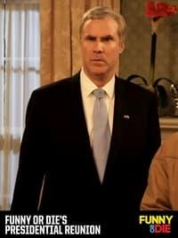 Presidential Reunion (2010)