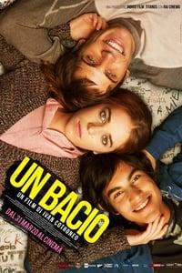 copertina film Un+bacio 2016