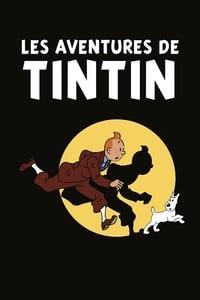 copertina serie tv Le+Avventure+Di+TinTin 1991