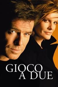 copertina film Gioco+a+due 1999