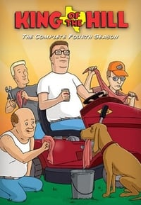 King of the Hill S04E14