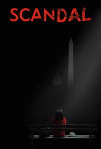 copertina serie tv Scandal 2012
