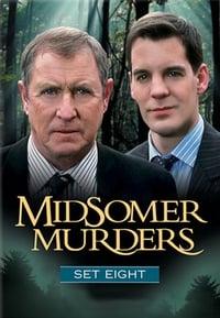 Midsomer Murders 8×1
