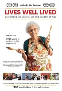 Lives Well Lived (2018)