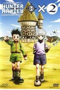 copertina serie tv Hunter+x+Hunter 1999