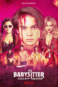 copertina film La+babysitter%3A+Killer+Queen 2020