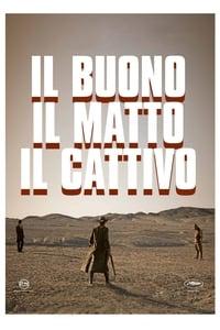 copertina film Il+buono%2C+il+matto%2C+il+cattivo 2008
