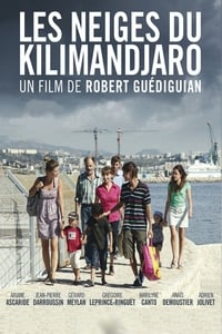 copertina film Le+Nevi+del+Kilimangiaro 2011