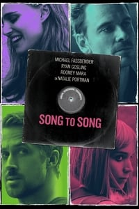 copertina film Song+to+Song 2017