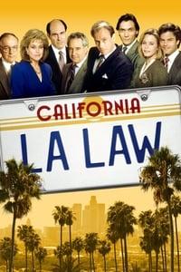 copertina serie tv Avvocati+a+Los+Angeles 1986