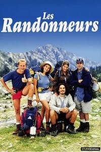 copertina film Trekking 1997