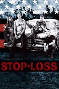 copertina film Stop-Loss 2008