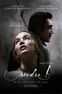 Mother! (¡madre!) (2017)