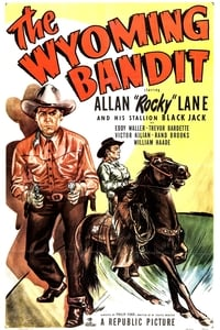 The Wyoming Bandit