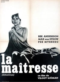 Älskarinnan (1962)
