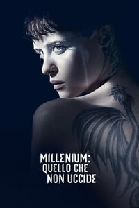 copertina film Millennium+-+Quello+che+non+uccide 2018