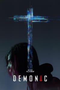 copertina film Demonic 2021