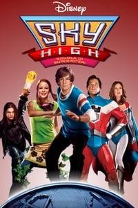 copertina film Sky+High+-+Scuola+di+superpoteri 2005