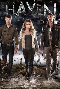 copertina serie tv Haven 2010