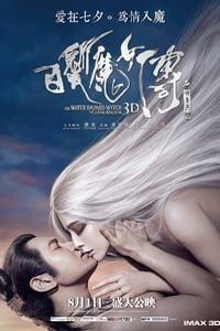 VER The White Haired Witch of Lunar Kingdom Online Gratis HD