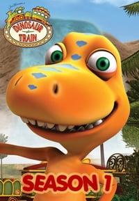 Dinosaur Train S01E05