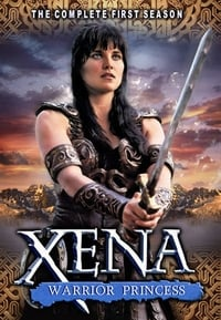 Xena: Warrior Princess S01E23