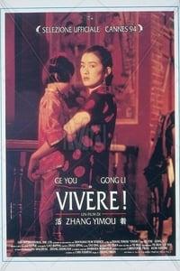 copertina film Vivere%21 1994