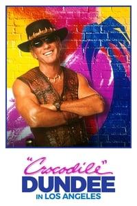 copertina film Mr.+Crocodile+Dundee+3 2001