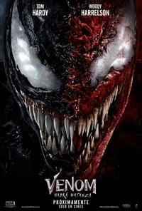 Venom: Habrá Matanza (2021)