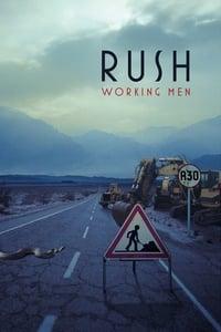 Rush : Working Men