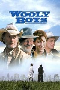 copertina film Wooly+Boys 2001