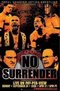 TNA No Surrender 2006