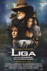 La liga de los hombres extraordinarios (2003)