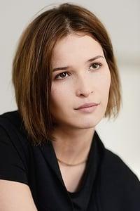 Lukerya Ilyashenko