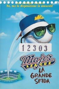copertina film Major+League+-+La+grande+sfida 1998