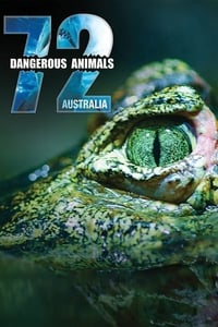 copertina serie tv 72+Dangerous+Animals%3A+Australia 2014