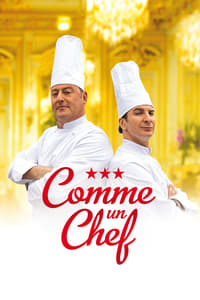 Comme un Chef streaming