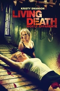 copertina film Living+Death+-+Morte+Apparente 2006