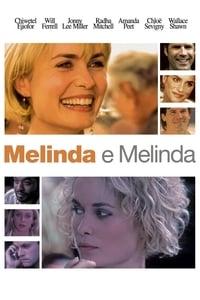 copertina film Melinda+e+Melinda 2004