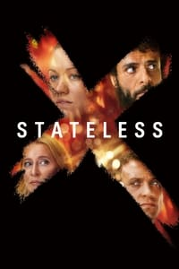 copertina serie tv Stateless 2020