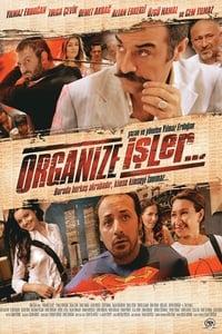 copertina film Organize+%C4%B0%C5%9Fler 2005